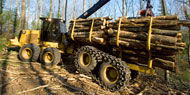 Earthmoving and Forestry