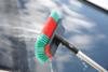 Vikan Brush - Washing Windscreen