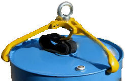 205 and 200L Drum Lifter