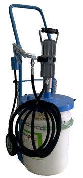 20Kg Faicom Grease pump