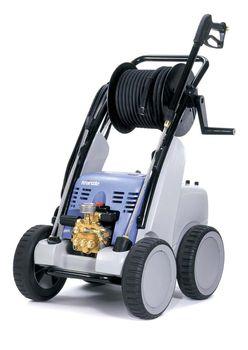 Kranzle K1000TST 415v cold water pressure cleaner