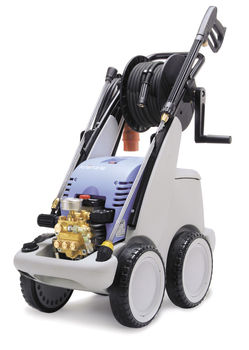 Kranzle K599TST 240v cold water pressure cleaner