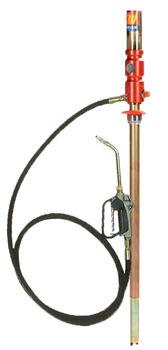 Meclube 205L Oil pump