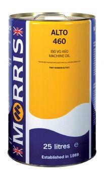 Morris Alto 460 Machine Oil
