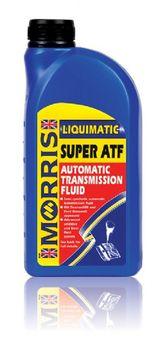 Morris Liquimatic Super ATF DIII
