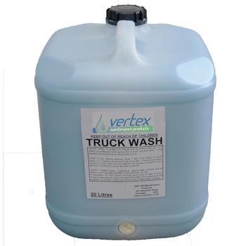 Vertex Truck Wash