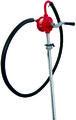 Rotary Drum pump Alemlube 205L