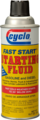 Cold Starting fluid
