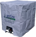 AdBlue® cover UV protector for IBC